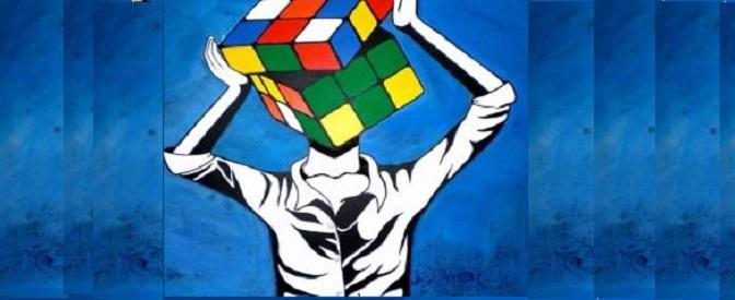 Un cubo y tres enseñanzas